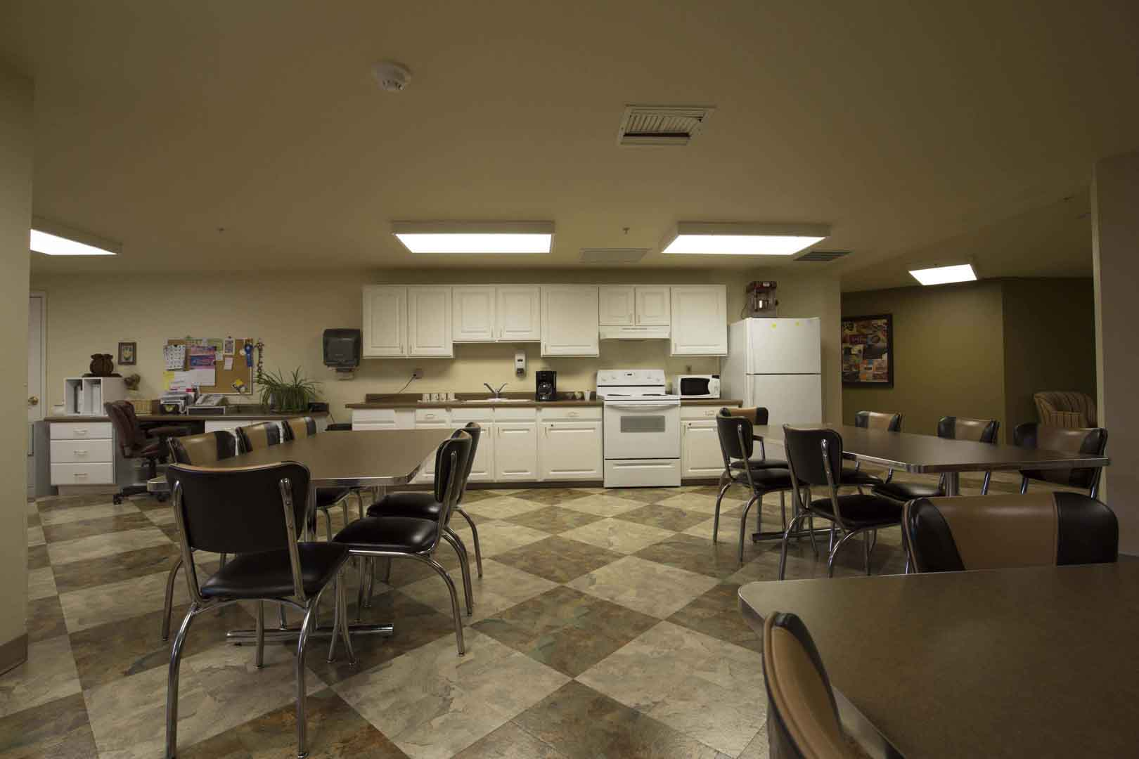 retirement community assisted living in sandy oregon 1