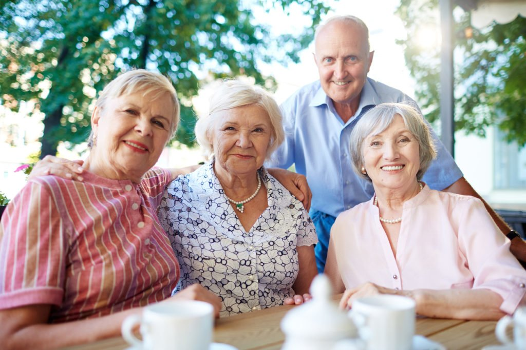 Senior Living Group