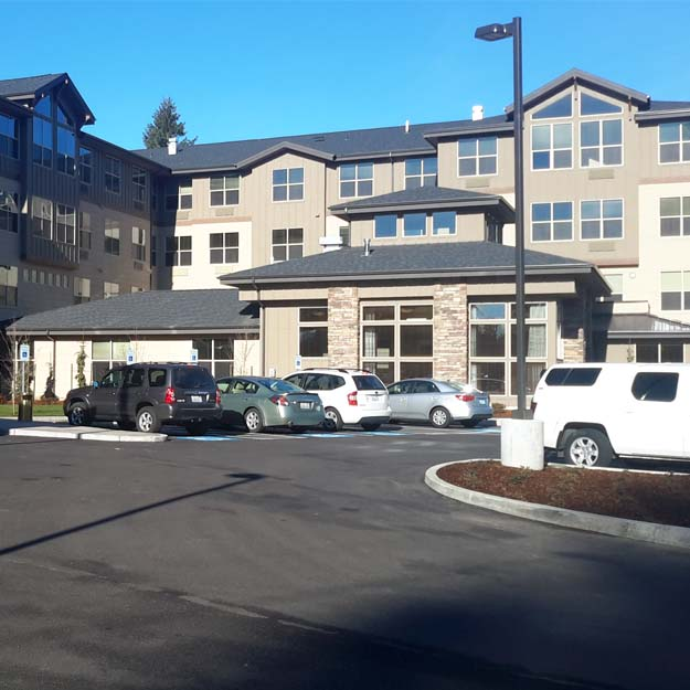 Vancouver Living: Senior Living Communities In Vancouver Washington