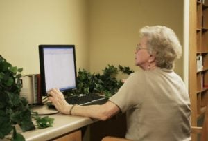 senior living assisted retirement privacy