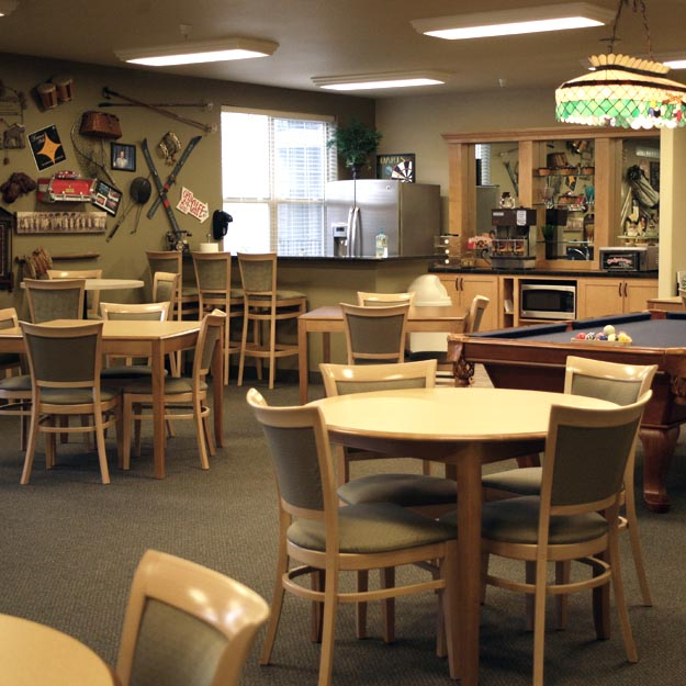 Stem School Tri Cities: Retirement Community, Assisted Living In Richland, Washington