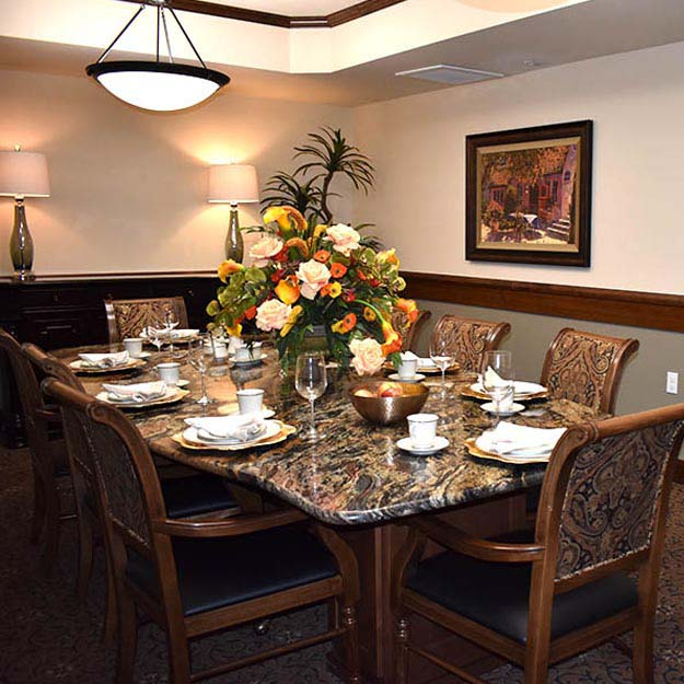 Assisted Living Amp Nursing Home Gresham Or Bonaventure