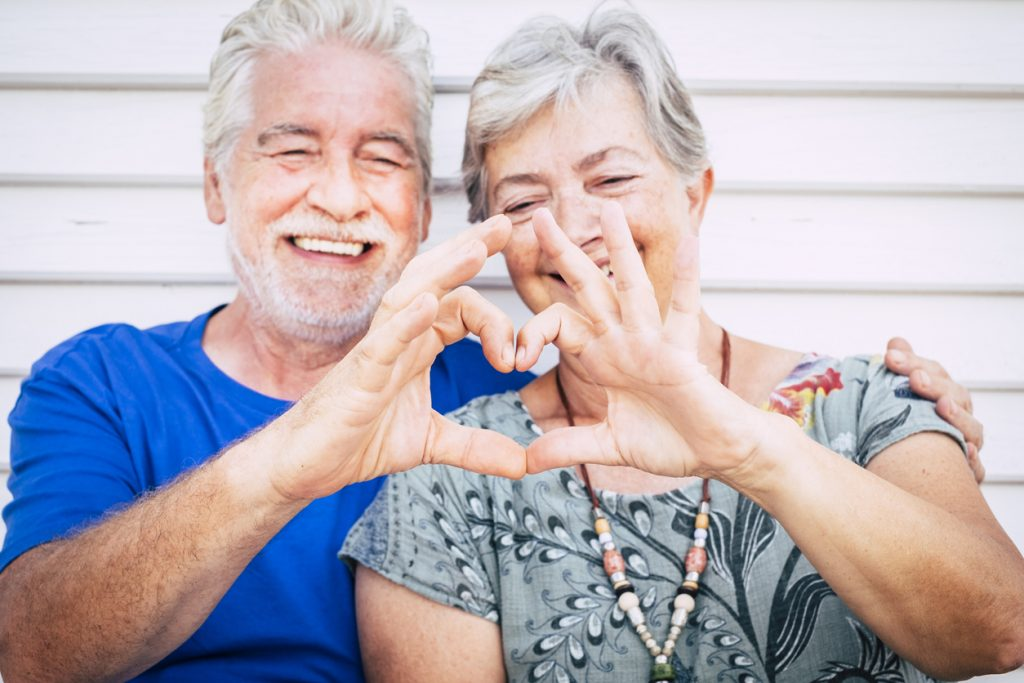 Heart-Healthy Seniors in assisted living