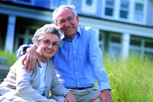 Retirement Living at Bonaventure Senior Living is a great way to stay independent